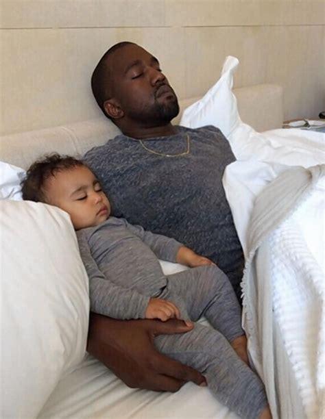 Kim Kardashian shares adorable photo of Kanye West ...