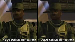 Halo And Halo 2 Xbox 360 Enhancements Xbox 360 News