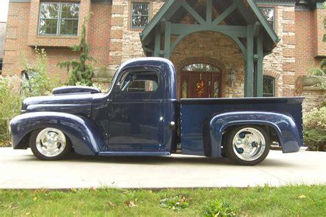 1947 International Custom Pickup 81888