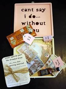 bridesmaid asking ideas 5 truly thoughtful gift ideas for bridesmaids from brides