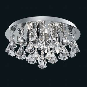 Inspirations of small chandeliers for low ceilings