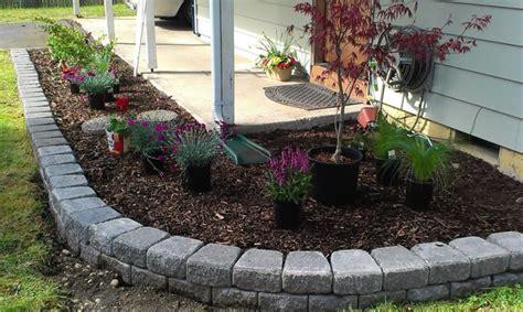 impressive diy flower beds   garden