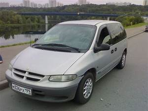 2000 Chrysler Voyager Specs  Engine Size 2 4  Fuel Type
