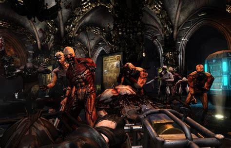 killing floor 2 objectives battle krus in the killing floor 2 holiday update bloody disgusting