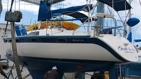 Irwin 32 Citation, 1987, Seabrook, Texas, sailboat for
