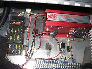 Wiring Diagram For Race Car Kill Switch