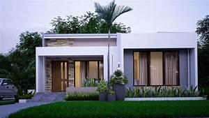 15, Simple, Minimalist, House, Design, Trends, 2021