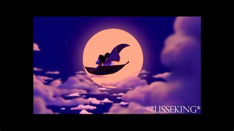 Aladdin A Whole new World + Reprise (EU Portuguese