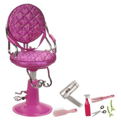 american salon chair used 48 best images about our generation doll stuff on