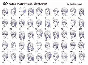 Crunchyroll - Forum - haircuts and hair style anime and ...