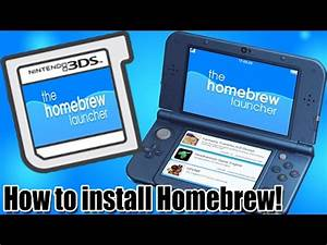 3ds 11 5 homebrew | home forums pc, console & handheld