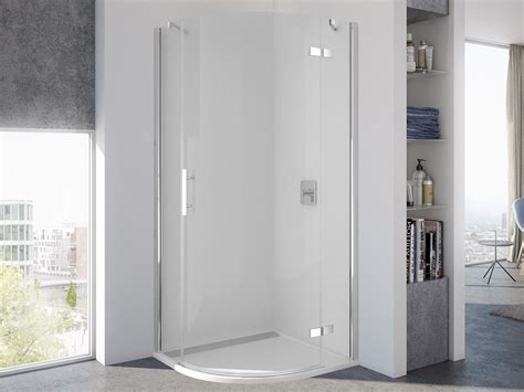 pendeltür dusche 90 cm dusche viertelkreis 90 x 90 x 200 cm duschabtrennung dusche viertelkreis runddusche 90x90 cm