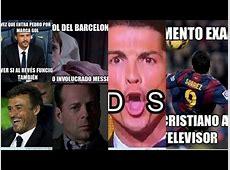 Barcelona y sus memes por aplastante goleada al Levante