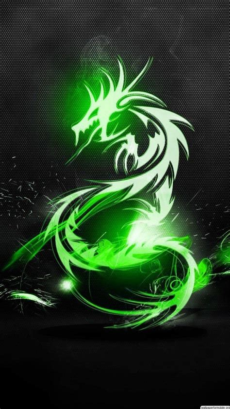 Cool Dragon Backgrounds ·①