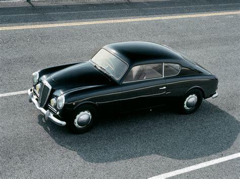 Vintage Capsule Overview Lancia Aurelia B20 Coupe