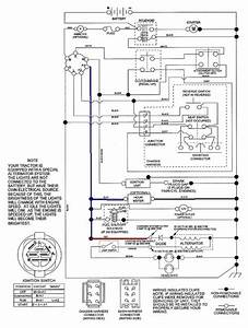 Craftsman Yt 4000 Wiring Diagram Craftsman 917 25190 Ignition Pertaining To Yt 4500 Craftsman