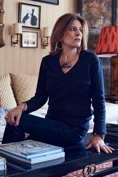 Lisa Fine's New York Apartment - Katie Considers