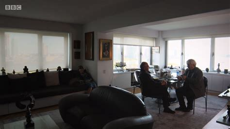 Why Did Alan Dershowitz Have A Sex Doll On His Couch In