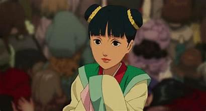 Satoshi Kon Paprika Anime Aesthetic Animation Gifs