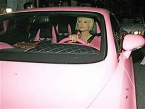 Peindre Sa Voiture : comment ne pas se faire voler sa voiture facile la peindre en rose ~ Medecine-chirurgie-esthetiques.com Avis de Voitures