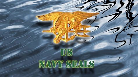 Navy Seal Background Navy Seal Trident Wallpaper 56 Images