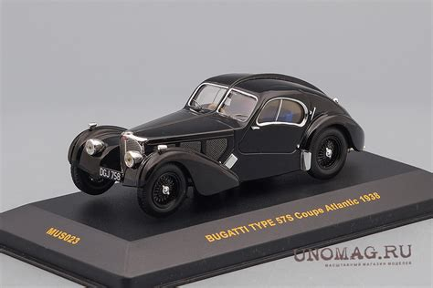 It was approximately the 30th ventoux built since the beginning of 1938, and it was one of six originally finished in blue and the only one to feature a blue leather interior. BUGATTI Type 57S Coupe Atlantic (1938), black / blue interiors