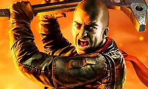 Nouveauté Xbox One : red faction guerilla remastered les nouveaut s sur ps4 ~ Carolinahurricanesstore.com Idées de Décoration