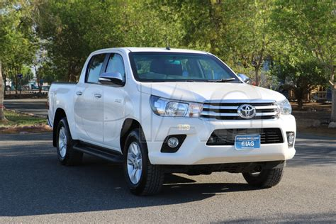 international armored group toyota hilux