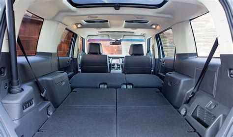 ford flex interior new ford flex