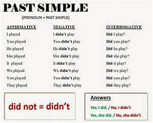 Teacher Javi: PAST SIMPLE VS PAST CONTINUOUS