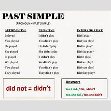 Teacher Javi Past Simple Vs Past Continuous