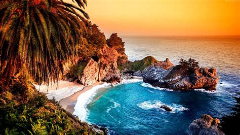 big sur california hd wallpaper wallpaper studio