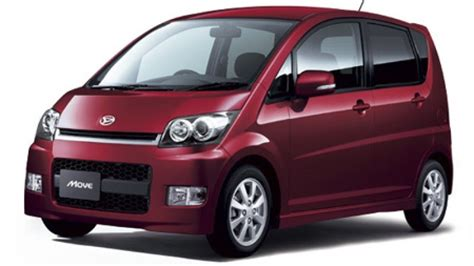 Daihatsu Car Models by Daihatsu Move Rs 2018 Price In Pakistan Review Features