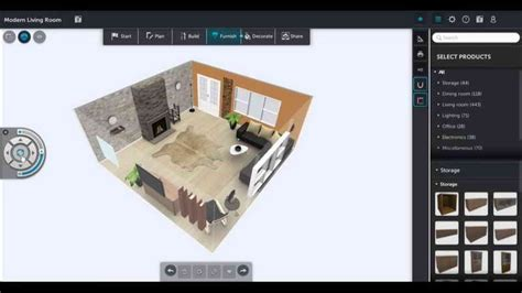 3d Floor Plan Maker 3d Floor Plan Software Mac