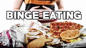 Binge Eating - Is There An Easy Way Out? - Thrive Global Binge Eating Disorder