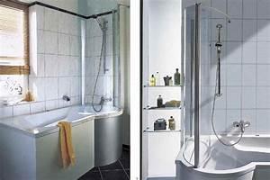 Dusche Badewanne Kombi : badewanne dusche kombi das beste aus wohndesign und ~ Michelbontemps.com Haus und Dekorationen