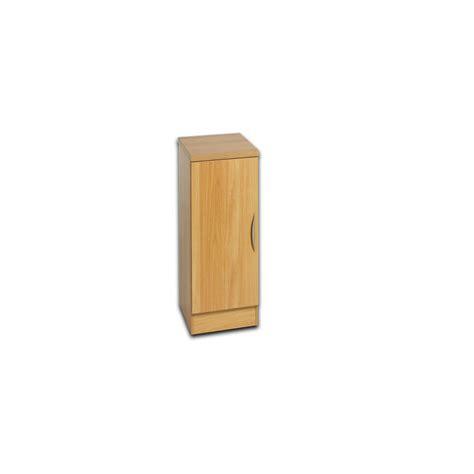 Small Narrow Cupboard by Office Low Height Single Door Narrow Cupboard Storage