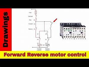 Forward Reverse Contactor Wiring