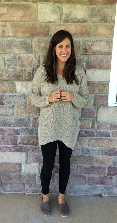 sweaters to wear with what i wore style oversized sweater