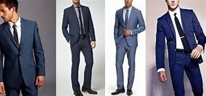 l39importance d39un costume bien taille le guide de l39elegance With bleu marine avec quelle couleur 3 chemise sur mesure quelle couleur porter avec un costume gris