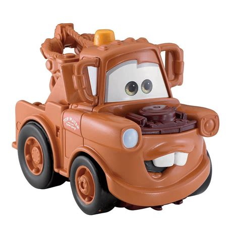 Cars 2 Mater Image by Fisher Price Cars 2 Mater