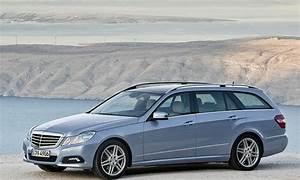 Nouvelle Mercedes Classe E : nouvelle mercedes classe e break ~ Farleysfitness.com Idées de Décoration