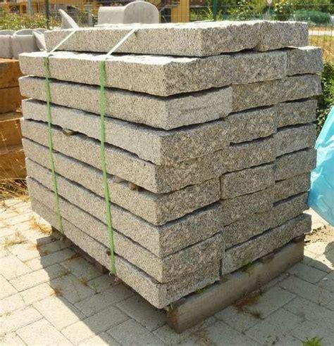 cordoli in pietra per giardini costruzione giardino crear arredo esterni e giardino