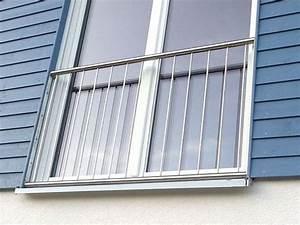 stb haus und garten gelander glasgelander With französischer balkon mit torbogen mit tür garten