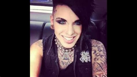 jayy von monroe pictures i refuse to sink blood on the