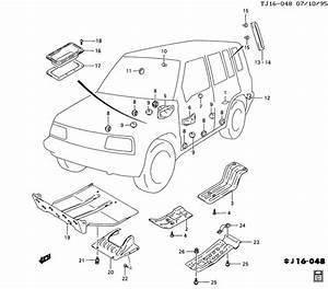2001 Chevy Tracker Fuse Box Diagram  Chevy  Auto Fuse Box
