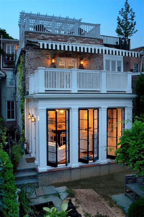 482 Besten Außergewöhnliche Häuser Bilder Auf Pinterest