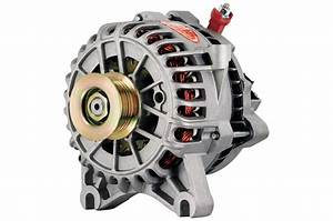 How To Identify And Select Ford Alternators