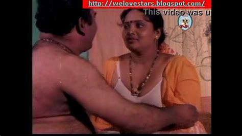 Kannada Old Actress Rekha Ks Hot Scene 2