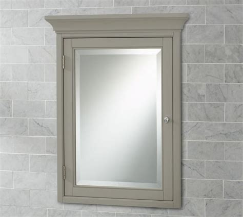 pottery barn hotel recessed medicine cabinet 17 best images about heights bath update on